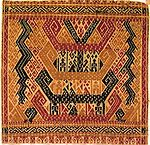 ATS-525 ANTIQUE TAMPAN WITH METAL - Images   WOVENSOULS ANTIQUES   Textiles, Jewelry & Folk Art
