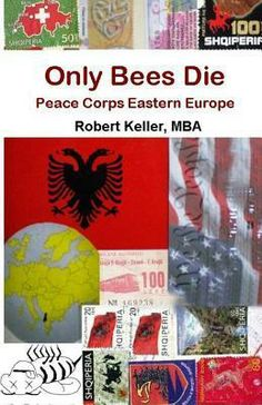Only Bees Die, 12 #PeaceCorps/ #EasternEurope Book Suggestions | The Art of Loving