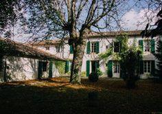 Creative Residencies at Studio Faire in Nérac, Lot-et-Garonne, Aquitaine, France.