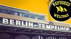 10 Gründe, warum Flughafen Tempelhof das geilste Flüchtlingscamp werden könnte - #Flüchtlinge, #Flughafen, #GörlitzerPark, #Park, #Tempelhof http://www.berliner-buzz.de/10-gruende-warum-flughafen-tempelhof-das-geilste-fluechtlingscamp-werden-koennte/