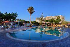 Hotel Atlantis, recenze hotelu, dovolená a zájezdy do tohoto hotelu na Invia.cz