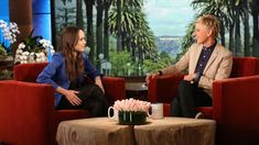 Ellen Page on Coming Out - an inspiration to young people fighting against self-doubt and bullying.