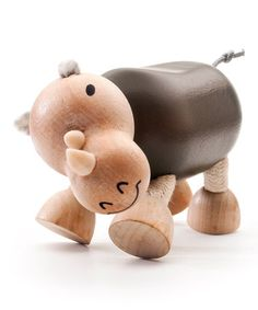 MIK Traditional Wooden Toys