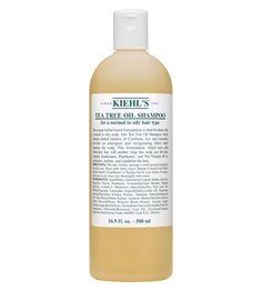 Tea Tree Oil Shampoo - Clarify Care - Hair Care - Kiehl's Canada