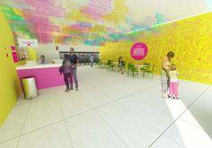 Diseño Grafico- Nosotros Estudio  Diseño Arquitectonico y 3D- Arturo Canseco