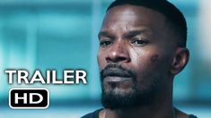 Sleepless Official Trailer #1 (2017) Jamie Foxx Action Movie HD