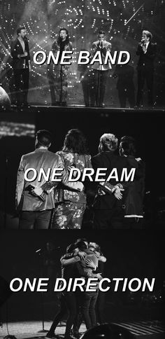 One Direction | @emrosefeld |