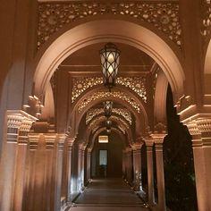 @ Four Seasons Hotel in Dubai