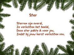 Inzending voor de kerstkaart tekst wedstrijd van Dina
