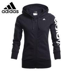 Barato Nova Chegada 2016 das mulheres de Adidas jaquetas Com Capuz Sportswear frete grátis, Compro Qualidade América de Futebol Jaquetas diretamente de fornecedores da China: