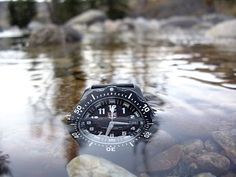 Straight Forward in a Crooked World: Gear Review: Luminox Watch