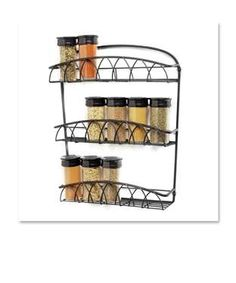 Trendy Kitchen Rack | I found an amazing deal at fashionandyou.com and I bet you'll love it too. Check it out!