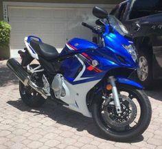 2008 Suzuki GSX650F - Miami, FL #2337724451 Oncedriven