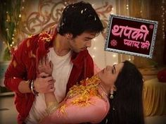 Thapki to fall in love with Bihaan...