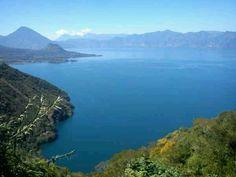 Nice view, Guatemala