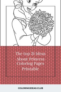 The top 21 Ideas About Princess Coloring Pages Printable . Coloring pages and also printables for children of all agesThe Hellokids printables is not only enjoyable yet has many benefits … Preschool Coloring Pages, Alphabet Coloring Pages, Free Printable Coloring Pages, Coloring Pages For Kids, Coloring Sheets, Belle Coloring Pages, Disney Princess Coloring Pages, Disney Princess Colors, Tracing Letters