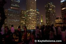 Find Your Groove at these Top 15 Dance Clubs in Los Angeles: Rooftop at the Standard