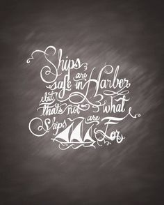 chalkboard art quotes - Google Search