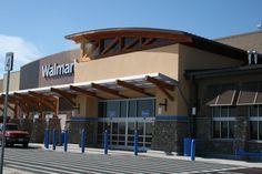 Walmart - Hamburg, Pennsylvania - MMA Architects - Massa Montalto Architects