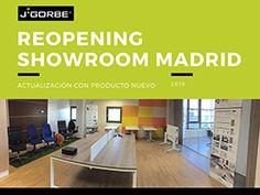 REAPERTURA SHOWROOM MADRID