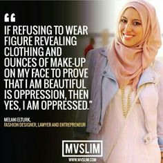 Sharing stories of Muslim women that are changing the world. Hijab Quotes, Muslim Quotes, Islamic Qoutes, Islamic Inspirational Quotes, Arabic Quotes, Islam Women, Islamic Quotes Wallpaper, Allah Love, Islamic Girl