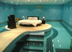 Bedroom Swimming Pool?