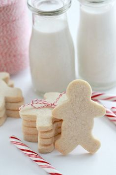 Snickerdoodle Cut-Out Cookie Recipe ~ Sweetopia Chocolate Sugar Cookie Recipe, Cut Out Cookie Recipe, Ginger Bread Cookies Recipe, Cookie Dough Recipes, Cut Out Cookies, Best Cookie Recipes, How To Make Cookies, No Bake Cookies, Cookies Et Biscuits