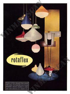 Rotaflex lights