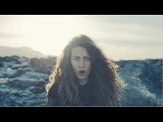 """the hours"" by farao. aside from being an awesome song, this music video is gorgeous."