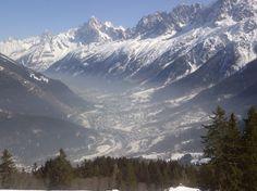 EN IMAGES. La vallée de Chamonix asphyxiée à répétition