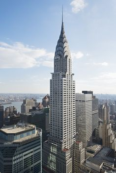 Chrysler Building | Chrysler Building (NY) Architecture styl… | Flickr