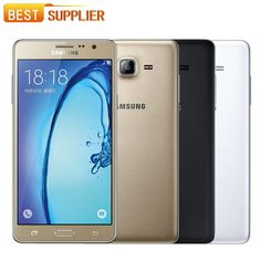 "Promotion price 100% Original New Samsung Galaxy On7 G6000 1.5GB RAM 16GB ROM Android 5.1 Dual SIM Quad Core 5.5"" 13.0MP 3000mAh Smartphone  just only $149.99 - 169.19 with free shipping worldwide  #mobilephones Plese click on picture to see our special price for you"