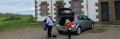 Hostelling with Children: Joshua the Scottish Hostel Explorer
