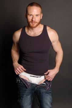 """1000 images about y Ginger Guys """"18 """" on Pinterest"""