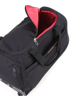 560mm Carry on Trolley Duffle - Luggage