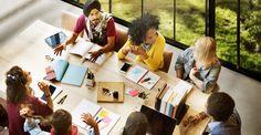 ¿Cuáles son los beneficios de la diversidad en el lugar de trabajo?