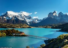 New direct flights from London to Chile's Santiago makes it easier than ever to explore th...