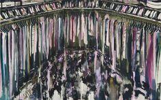 VOCA展2013 現代美術の展望─新しい平面の作家たち 上野の森美術館 2013/3/15(金)〜3/30(土)