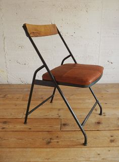 furniture by TRUCK :: SUTTO CHAIR