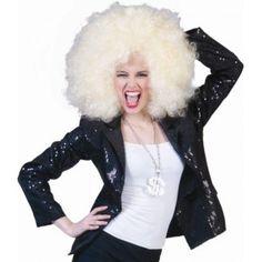 Deguisement veste disco noire paillettes sequin adulte femme pour le 31 déc ou fêtes déguisées.