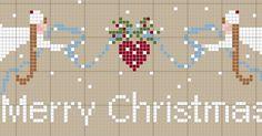 Lilli Violette: Merry Christmas