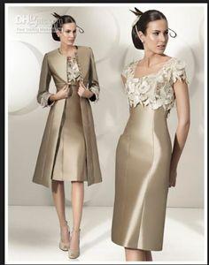 Vestidos para la madre de la novia on AliExpress.com from $70.0