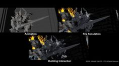 #ImageEngine have released a #VFX Breakdown and a #Showreel about their work on the final sequence of #Kingsglaive #FinalFantasyXV: http://www.artofvfx.com/kingsglaive-final-fantasy-xv-vfx-breakdown-and-showreel-by-image-engine/