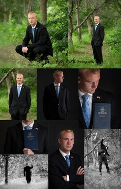 LDS Missionary Pictures