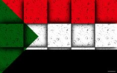 #sudan #flag #HD #Wallpapers #for #laptops #and #pcs
