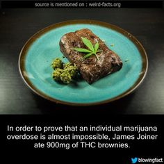 In order to prove that an individual marijuana overdose is... - http://didyouknow.abafu.net/facts/in-order-to-prove-that-an-individual-marijuana-overdose-is