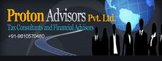 Some of Our Services includes Internal Audit, Statutory Audit, Tax Audit, Company Formation & Registration, PE Funding, 80G 12A Registration, FCRA Registration, Society Registration, DVAT Sales Tax, Income Tax Services, Service Tax and many more - http://protonadvisors.org/