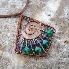 wire jewelry | Wire Wrapping / Jewelry Designs
