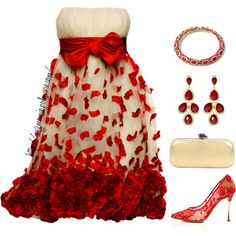 Untitled #1129 by mzmamie on Polyvore