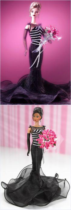 40th Anniversary Barbie® Doll 1999